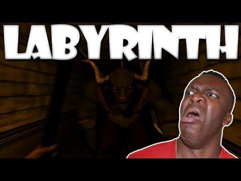 KSIOlajidebt Plays | Labyrinth