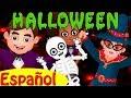 Halloween Llego  Canciones de Halloween para ninos  ChuChu TV Canciones Infantiles -