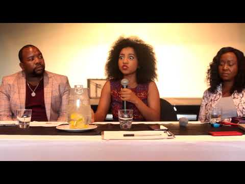 Ammara Brown finally tells press who Akiliz is (Exclusive)