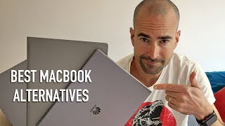 Best Macbook Alternatives 2018 | Powerful Windows Laptops