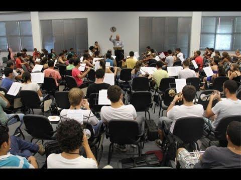 Femusc 2014 - Mega Orquestra