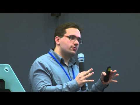 """CodeFest 2013. Алексей Зиновьев (Тамтэк): """"MyBatis & Hibernate, давайте жить дружно!"""""""