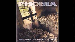 Watch Phobia Sickening Discretion video