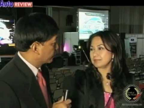 Auto Review interviews HARI's President and CEO, Fe Agudo
