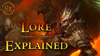 The Battle of The Last Alliance - Lord of the Rings Lore