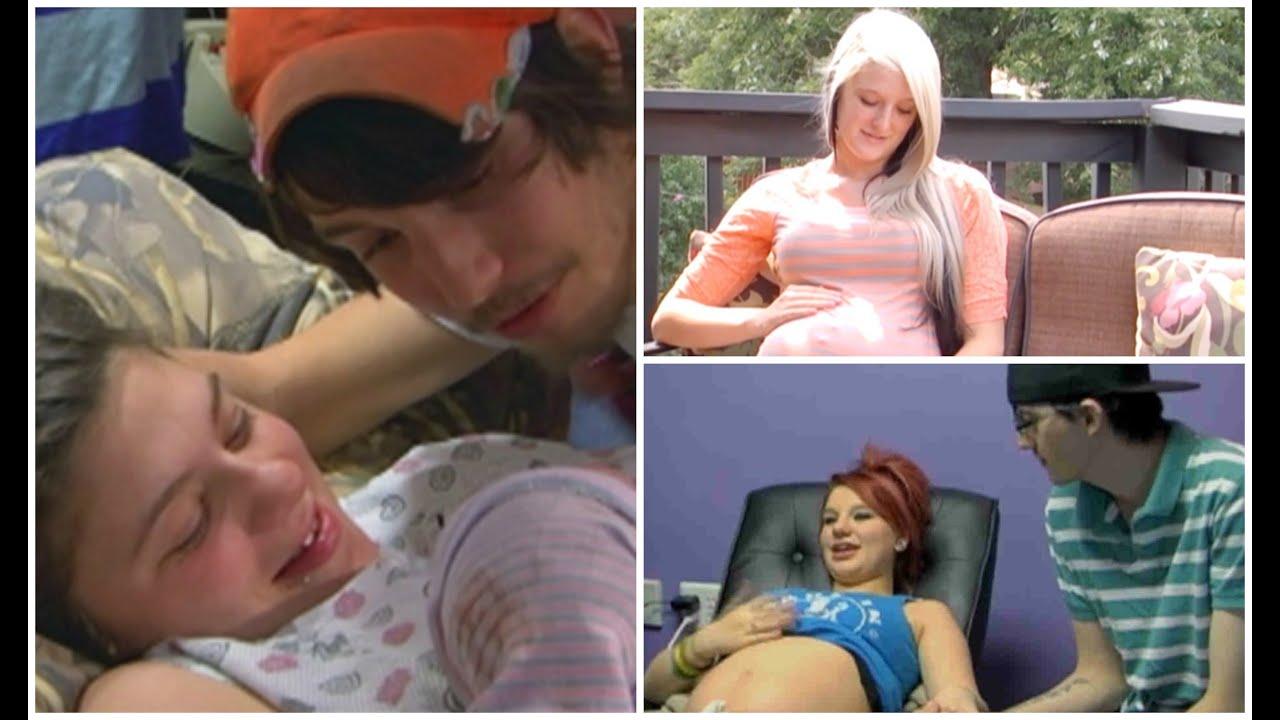 Беременная у 16 все сезоны 837