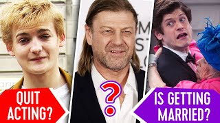 'Game Of Thrones' Cast Killed Off: Where Are They Now? | ⭐OSSA