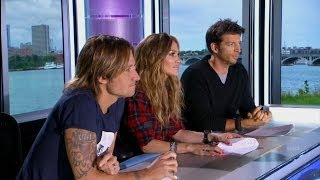Do the 'American Idol' Judges Have It Wrong