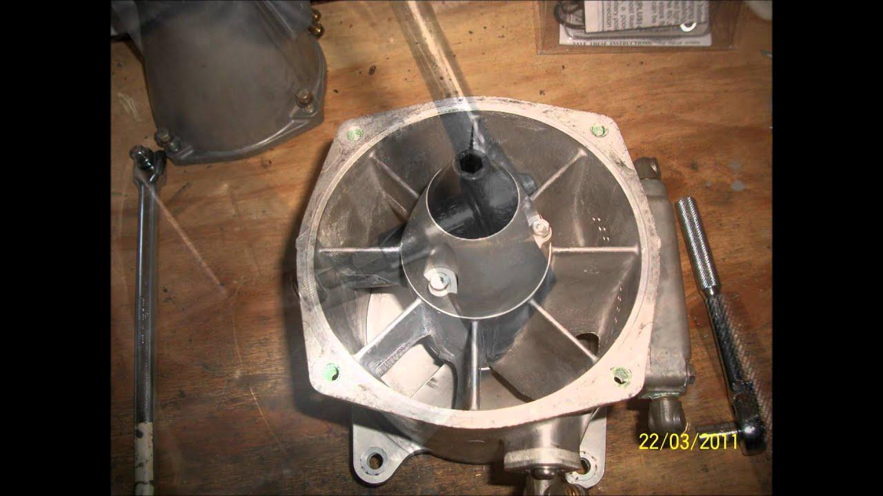 Kawasaki Ultra X Parts