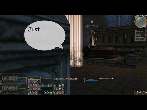 Lineage II - Seven Signs - Solina's Tomb