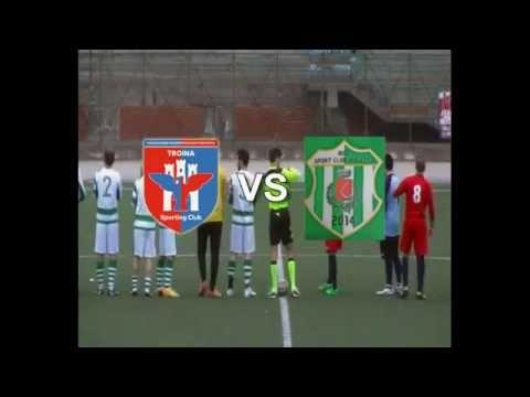 Highlights Troina Sporting Club 0-3 Sport Club Maletto 15-11-2015