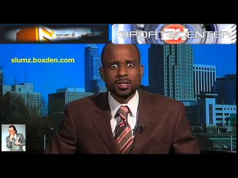 Bomani Jones Talking About The REAL Donald Sterling Problem