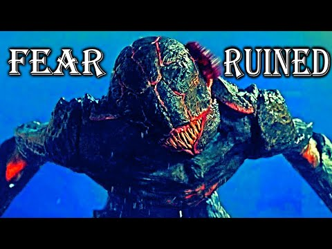 A Quiet Place — How to Ruin Fear in 7 Seconds