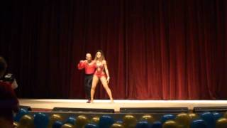 Russian Bachata Festival 2012 Review