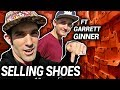 How to Make a Million Dollars Selling Shoes on Amazon/Ebay - Ft Garrett David Ginner