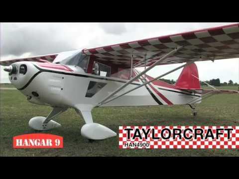 Hangar 9 Taylorcraft