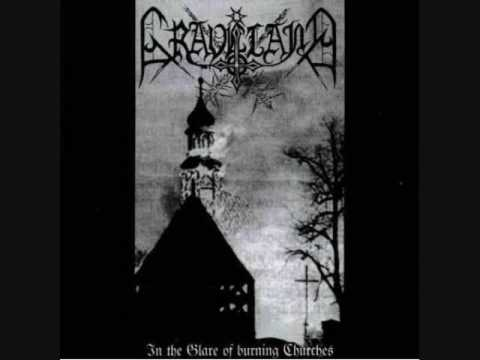 Graveland - Through The Occult Veil