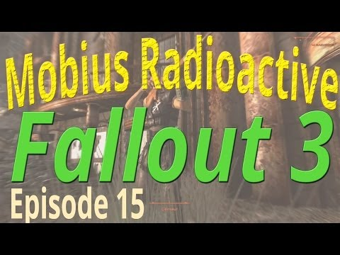 Mobius Radioactive: Fallout 3 - Talon Vs Raiders Vs Super Mutants - Fall15