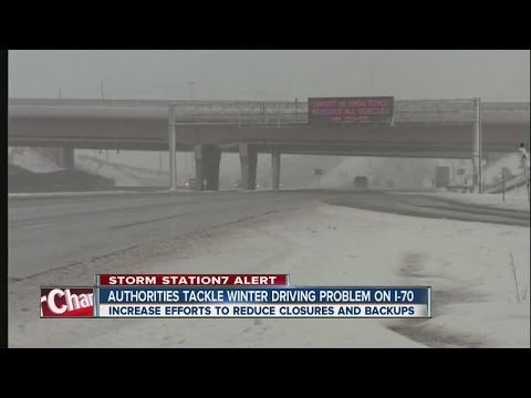 Denver sets 5 cold weather records in 3 days