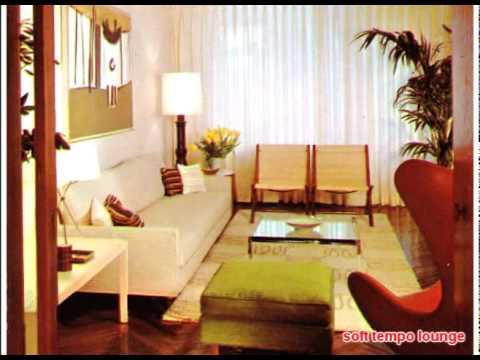 Lounge Showcase soft tempo