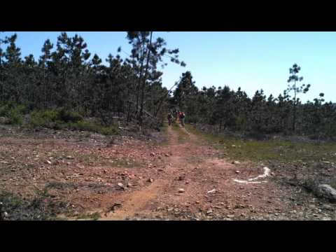 BTT Ases do Pedal Portalegre 2013 -parte 5
