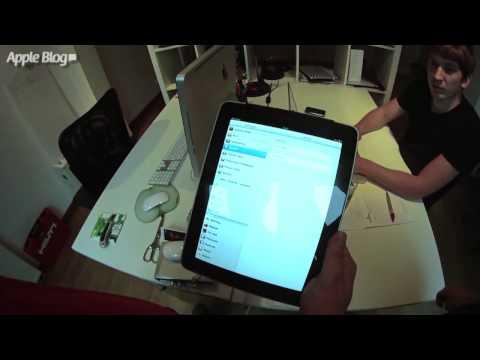 Przycinanie karty SIM do Micro SIM dla iPada