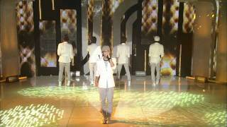 110701 B1A4 - I Only Learned the Bad Things (Group Multiangle)