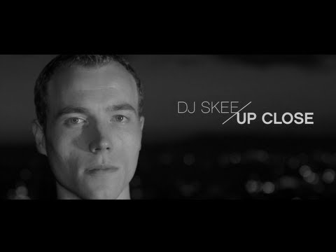 DJ Skee | Up Close