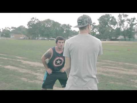Eazy World NFL Promo Video