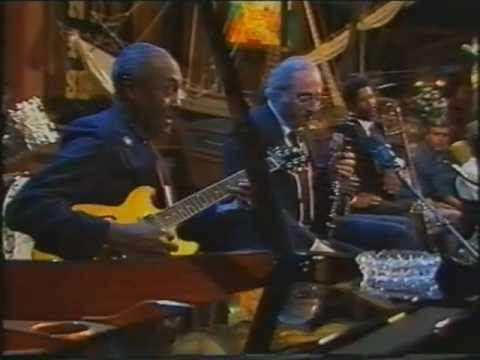 Harlem Blues&Jazz Band 1986 NDR-3 - Exactly Like You