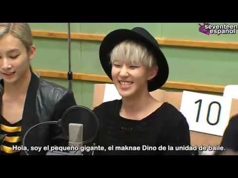 FULL 150915 Seventeen sukira Kiss The Radio | Sub Español |