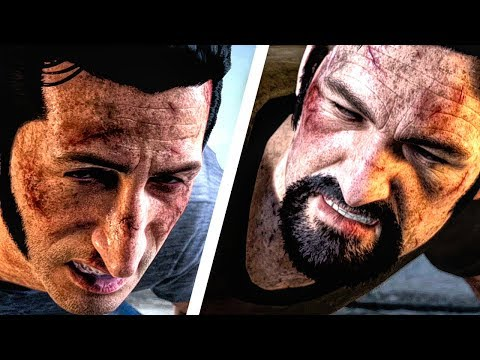 A WAY OUT All Endings (Leo Ending & Vincent Ending)