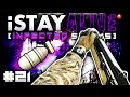 """CoD MW3: FLAWLESS MOAB?! - """"iSTAY ALiVE"""" #21 (Call of Duty Modern Warfare 3 Infected Gameplay)"""
