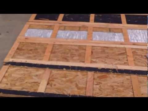 Diy Diy Wooden Garage Door Plans Plans Free