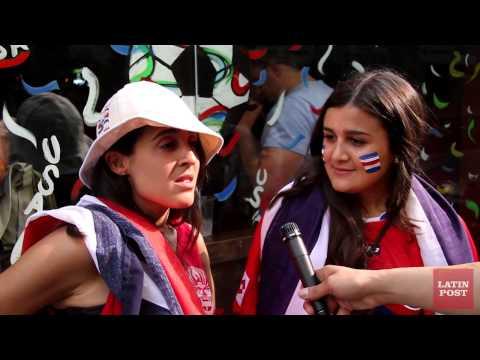 Costa Rica vs Greece 2014 World Cup: Sports DomiNation