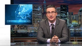 Download Lagu Cryptocurrencies: Last Week Tonight with John Oliver (HBO) Gratis STAFABAND