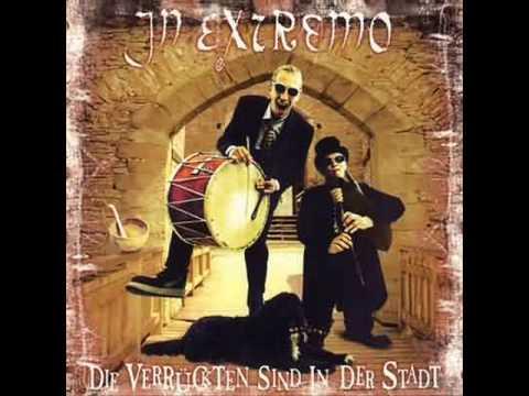 In Extremo - Ecce Rex Darius