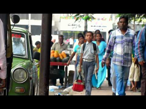 Award Winning Indian Short Film -The Missed Class (HD 1080p)