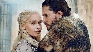 Jon & Daenerys Love Theme - Game of Thrones (S7 - S8) - Ultimate Mix