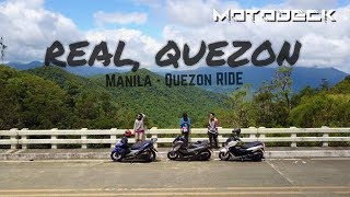 REAL QUEZON RIDE W/ MY BROTHERS |SUMMER BEACH RIDE