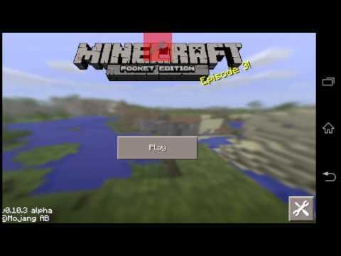 Block Launcher Pro Para Minecraft PE 0.10.3