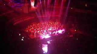 Powrocisz tu- Edyta Gorniak w Royal Albert Hall