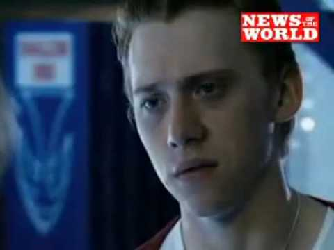 Rupert Grint: Exclusive New Cherrybomb Clip!