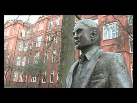 Manchester MP calls for Alan Turing pardon