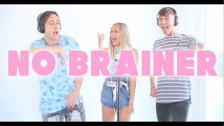 """No Brainer"" - DJ Khaled ft. Justin Bieber, Chance The Rapper & Quavo [COVER BY THE GORENC SIBLINGS]"