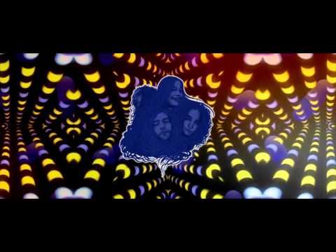 BLUES PILLS - Devil Man (OFFICIAL LYRIC VIDEO)