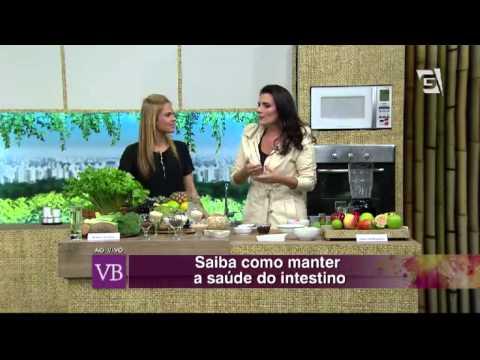 Você Bonita - Saúde do Intestino (18/06/2015)