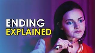 Cam Ending Explained Film Analysis Netflix 2018