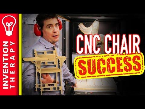 Adirondack Chair-Bauanleitung – Bear Chair selber bauen