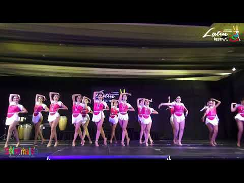 SOL Dance Studio Performance | LLF-2017